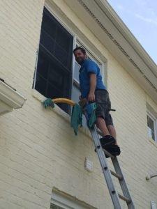 Window Cleaning & Pressure Washing Wilmington NC